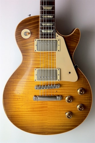 Rs Guitarworks Les Paul Wiring Along With Gibson Les Paul 50s Wiring