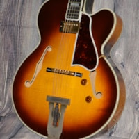 2001 Gibson L-5 Wes Montgomery