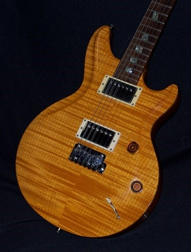 2001 McInturff Glory Standard Honey Amber, Near Mint, Original Hard