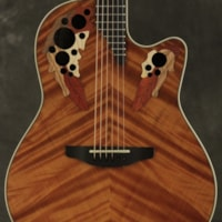 2001 Ovation Collector's Series 01 FRA