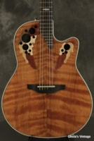 2001 Ovation Collector's Series