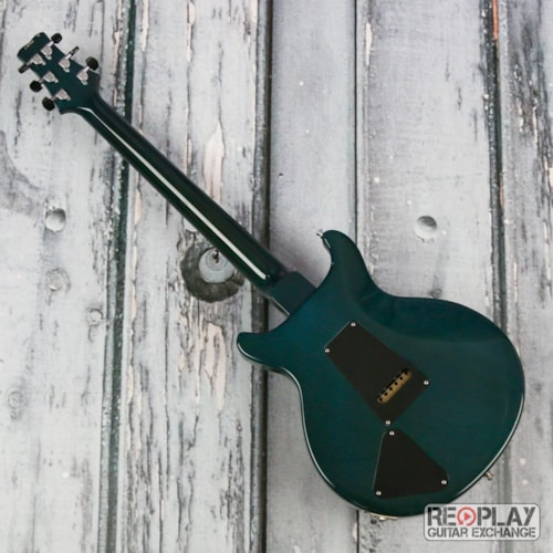 2001 PRS Santana III - Green Very Good, $2,499.99