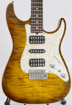 2001 Tom Anderson Hollow Drop Top Classic