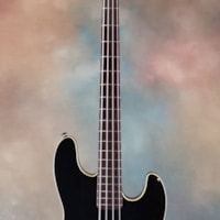 2002 Fender Aerodyne Jazz Bass
