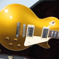 2002 Gibson Custom Shop Les Paul Standard