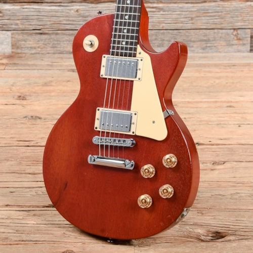 Gibson Les Paul Special Faded Cherry 2002