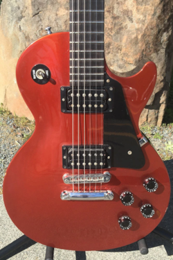 2002 Gibson Les Paul Studio