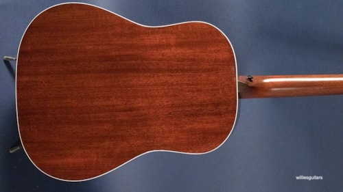 2002 Martin CEO-4 Sunburst
