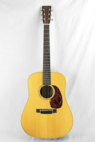 2002 Martin D-28 DM Del McCoury Model! Adirondack Spruce V neck CANNON! Forward-Shifted Excellent $3,499.00
