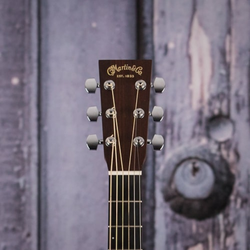 2002 Martin DC16GTE Left Handed Acoustic Electric, Natural Very Good $999.99