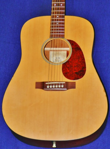 2002 Martin DM Good, Hard, $525.00