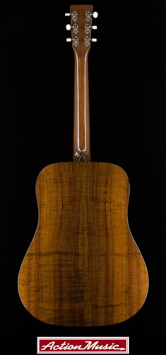 2002 Merrill C-18 K Natural Excellent Hard $4,700.00