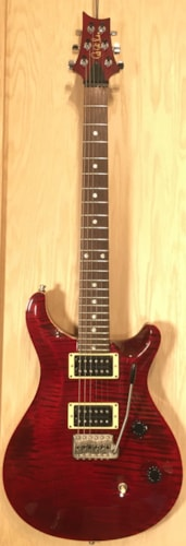 2002 Paul Reed Smith Custom 24