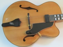 2002 William Gagnon DeVant E Slimline Prototype