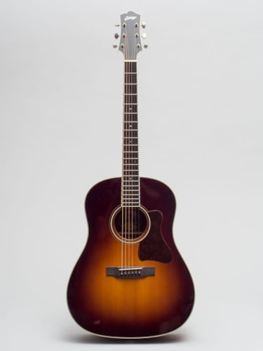 2003 Collings CJ Near Mint, Original Hard