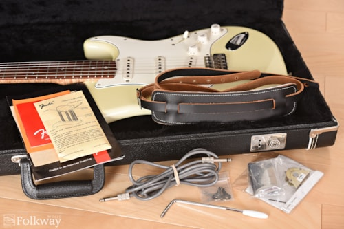 2003 Fender Custom Shop '69 Strat, Canadian $2895