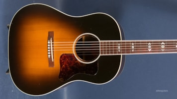 2003 Gibson Historic Advanced Jumbo