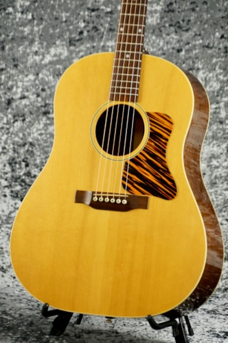 2003 Julius Borges The Barndance STYLE J-35 1930's Natural, Excellent, Hard, Call For Price!
