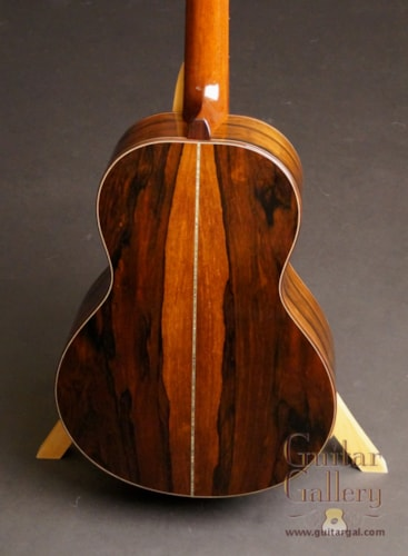 2003 Kevin Ryan Abbey Grand Parlor Brazilian Rosewood, Near Mint, Original Hard