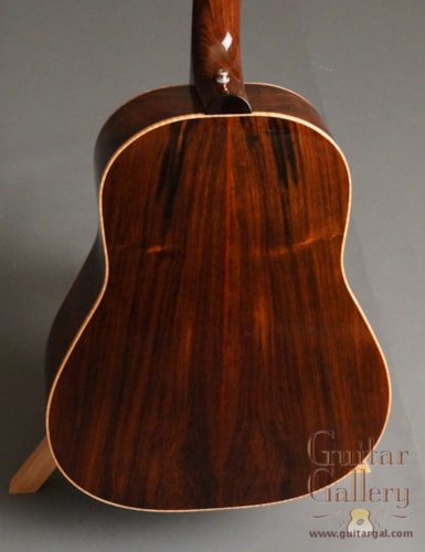 2003 Langejans BR-6 Brazilian rosewood, Near Mint, Original Hard, Call For Price!