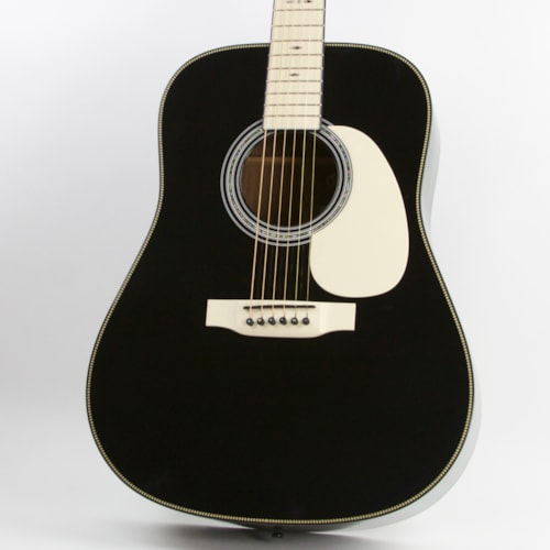 2003 Martin Limited Edition HDN Negative Black, Near Mint, Original Hard, $3,499.00
