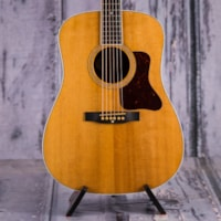 2003 Martin Used  Gibson DSR Dreadnought, Natural