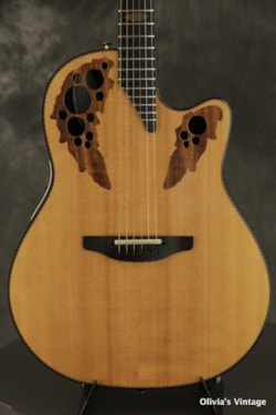 2003 Ovation Limited Edition Collector's Series