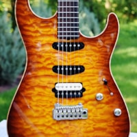 2003 Suhr Standard Limited Edition 36 of 50