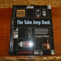 2003 The Tube Amp Book Aspen Pittman