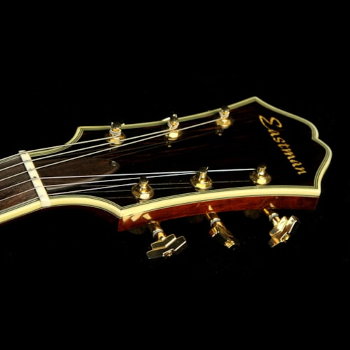 2004 EASTMAN Used 2004 Eastman AR805E Archtop Electric Guitar Varnish Excellent, $1,699.00