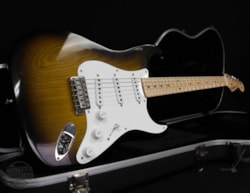 2004 Fender 50th Anniversary Stratocaster Masterbuilt John English