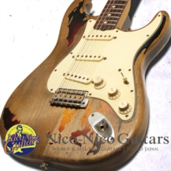 2004 Fender Custom Shop Rory Gallagher Stratocaster