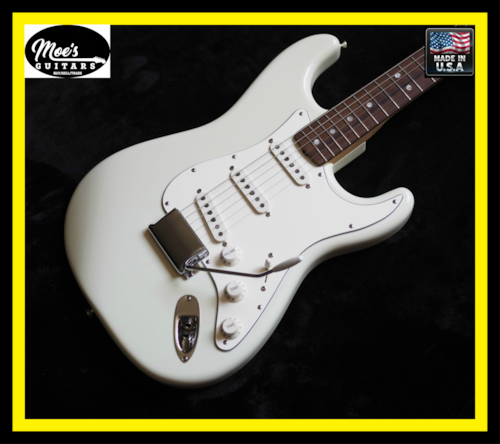 2004 Fender Custom Shop Stratocaster '65 NOS (1965 reissue) White/Blonde