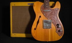 2004 Fender Thinline Telecaster