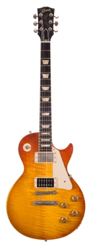 2004 Gibson Jimmy Page No.1 Les Paul Murphy Aged