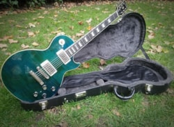 2004 Gibson Les Paul Limited Edition
