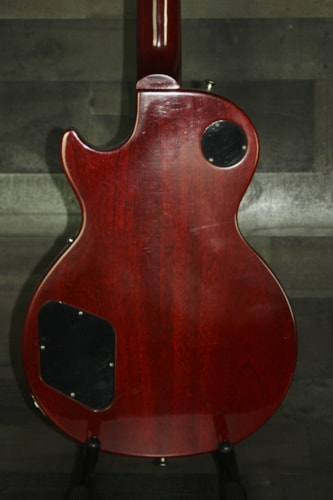 2004 Gibson Les Paul Standard Red Flame Top, Excellent, Original Hard, $2,700.00