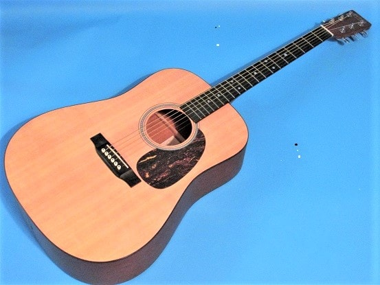 2004 Martin D-16 GT Natural, Near Mint, Original Hard