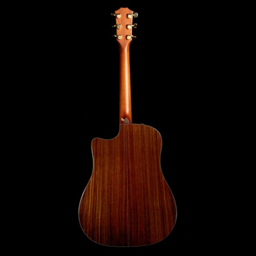 2004 Taylor 710ce Dreadnought Natural 2004