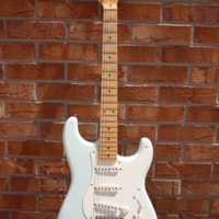 2005 Fender Custom Shop Strat