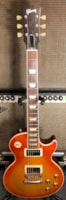 2005 Gibson Les Paul Standard Faded Series 2005