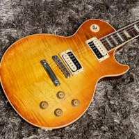 2005 Gibson Les Paul Standard Faded