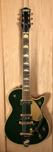 2005 Gretsch G6128T-57 Vintage Select Edition '57 Duo Jet