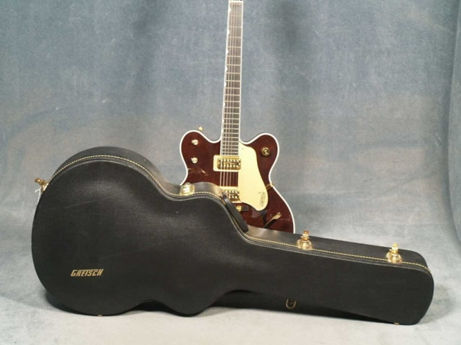 2005 GRETSCH® 6122 / 1962 COUNTRY CLASSIC $1,800.00
