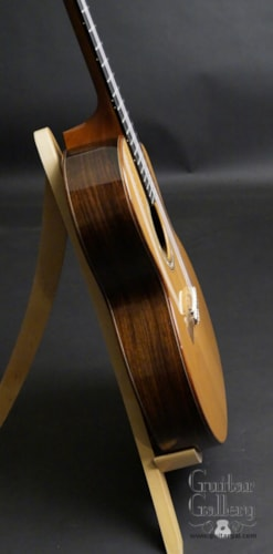 2005 Manzer Pat Metheny Prototype Indian Rosewood, Excellent, Original Hard, $12,500.00