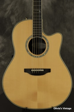 2005 Ovation 2005 ES Collector's Series