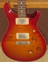 2005 PRS Paul Reed Smith McCarty