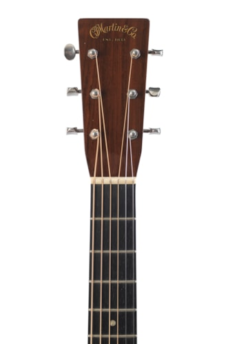 2006 C. F. Martin D-18 Authentic 1937 Natural, Near Mint, Hard, Call For Price!