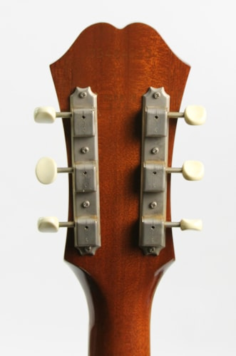 2006 Epiphone USA Paul McCartney 1964 Texan LE Natural, Mint, Original Soft, $4,999.00