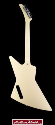 2006 Gibson Explorer Alpine White, Excellent, Original Hard, $995.00